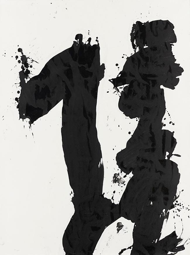 [ 境 ] 180 x 140 / 2013