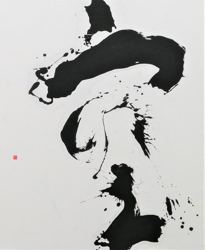 [ 空 ] 140 x 120 / 2016