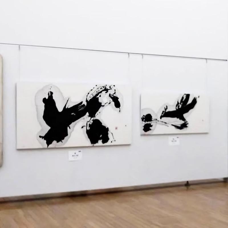 第18回NAU21世紀美術連立展
